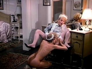 Trashy Woman (1985)