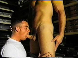 Heterosexual Service