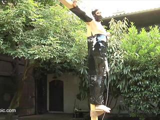 Crucifix - Anna Rose
