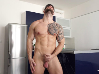 msk - David Boss (David's Apartment)