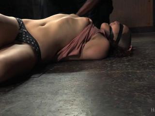 Bondage Ballerina - Endza Adair - Jack Hammer