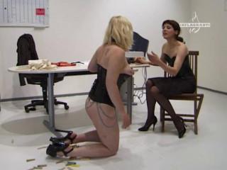 Prostitute masochism part 1