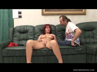 Gorgeous Caregiver Slammed By One Legged Guy