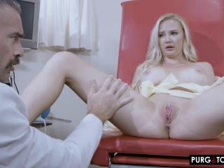 Skylar Snow, Paisley Porter - Fertility Medical center Vol 1