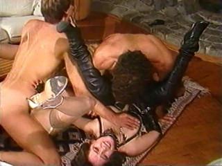 Sleepless Nights (1984) - Helga Sven, Kerri Hart, Jacqueline Lorians