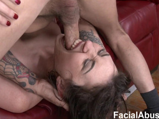 Skin Bones & Bolt Ons - Angelina Diamanti - HD 720p