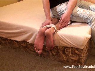 FeetBastinadoBoys - Lukas So. Wire