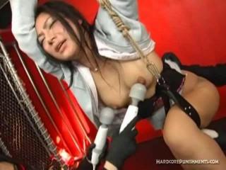 Gonzo Penalties - Chihiro