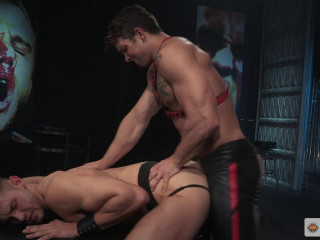 The URGE – Huntin' For Ass, Scene 01