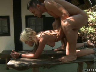 Helpless Squirting - Domination HD