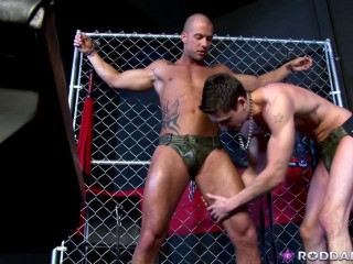 Off The Cuffs (Johnny Torque, Rod Daily) hd