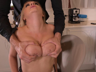 Candy Alexa - Ass Fucked On A Love Swing FullHD 1080p