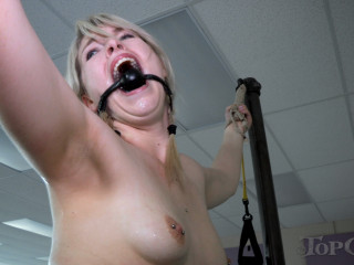TG - Fat Little Whore - Ella Nova, Mona Wales