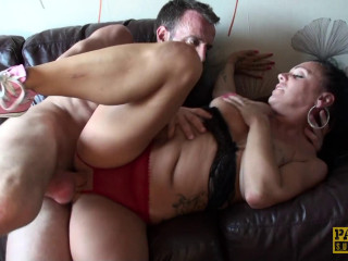 Jessie Jo, Addicted to My Cock and Made to Squirt