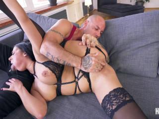 Sophia Laure - Butt Fuck Maniac (2019)