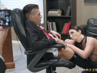 Angela White - Just To Be Clear FullHD 1080p
