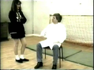 English Spanking Classics #3 - Don't Do It Mr. Hodgson & Condemned To The Crop DVD