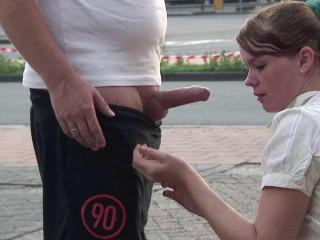 Street Orgy Vol.3