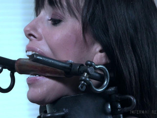 Torture & Torment For Beauty Slaves