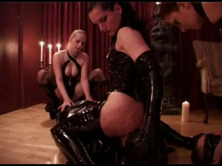 Herrin Silvia, Diverse  - Ritual Queening