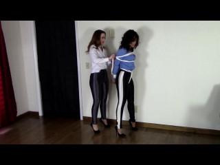 Enchantress Sahrye and Serene Isley Serene Gets What She Wants