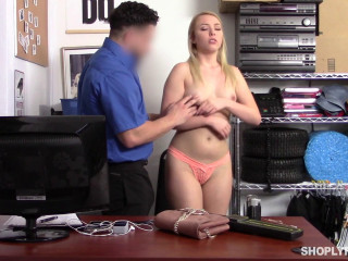Shoplyfter - Dixie Lynn - Case No. 8938942