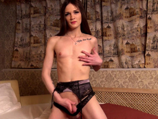 Best Rated Shemale Videos Anastasia Rides Her Toy