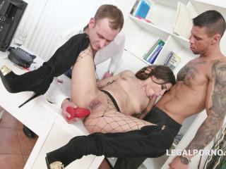 A Street Whore Story Valentina Canali