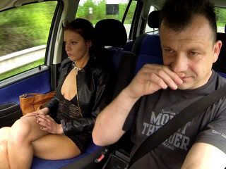 Czech Slut part 45