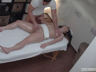Czech Massage - Vol. 314