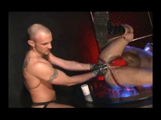 Toolbox Trilogy: Drilled
