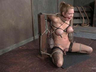 Classical Restrain bondage