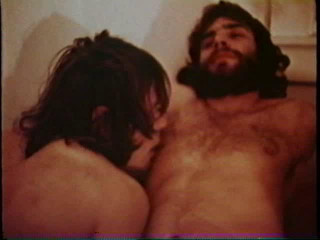 Bareback Left-Handed (1972) - Ray Frank, Robert Rikas, Larry Burns