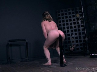 RealTimeBondage - Kat Monroe - Spiked: Part 2