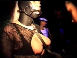 Fetish Porno Utter - Kit-Kat Club Hook-up Trance Weird #21