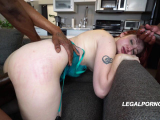 Violet Monroes Adventure Fucked hard and Dirty Huge Gapes