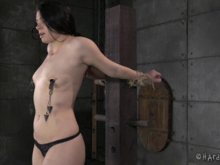 HT - Trussed Up - Harley Ace and OT - June 18, 2014 - HD