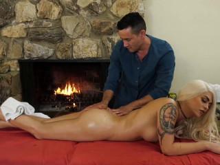 Trans Massage-pt.1