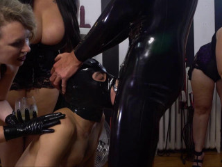 Romantic Position Sixty-nine - from Domina T - HD 720p