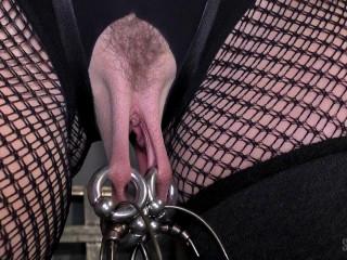 Sensualpain - Genital Enhancing