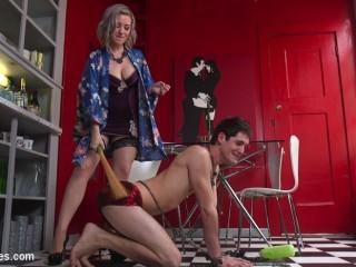 Domestic Husband Training