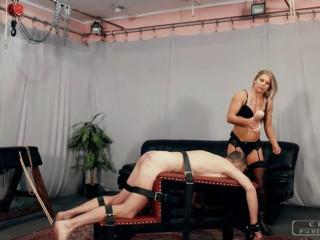 Cruel Punishments - Mistress Zita - Hard to bear Part 2