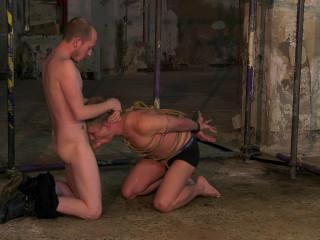 Chris Jansen sucsk Sean Taylor's cock (1080p)