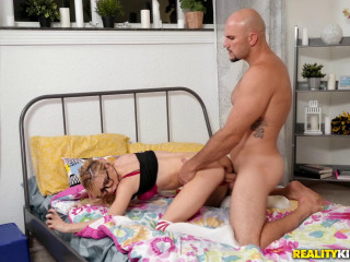 Kenzie Reeves - Social Proof