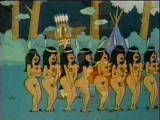 Adult Cartoons Vol. 1 (1986)