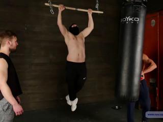 Trainer Yaroslav Part One (2018)