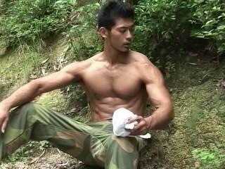 Chinese Boxer - Ken Watari
