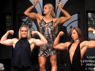 Lindsey Cope - Fitness Model