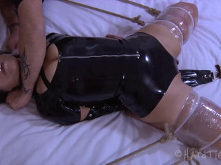 Wet Wrapped , Bdsm