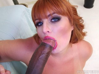 Tiffany Starlet – Plowing Dr. Starlet
